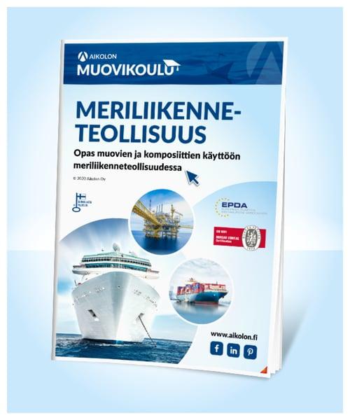 Meriliikenneteollisuus